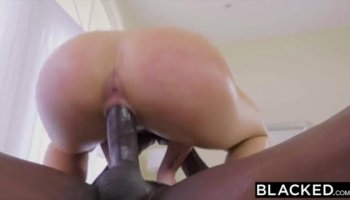 Two dudes with big dick fuck pregnant housewife until she reaches satisfaction
